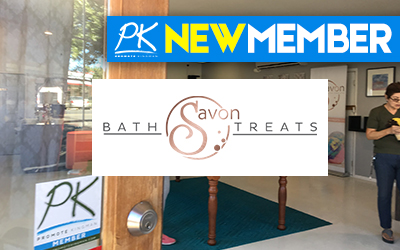 NEW MEMBER -Savon Bath Treats