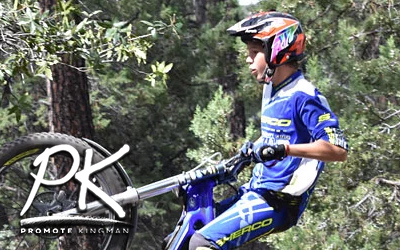 Moto World Trials coming to Kingman