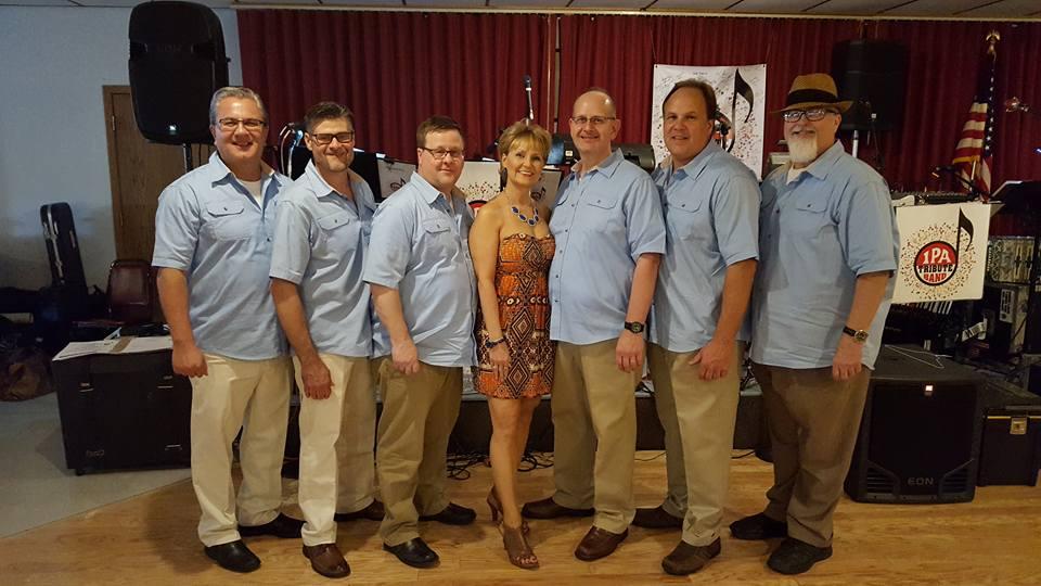 IPA Tribute Band