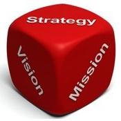 Strategie, visie, missie