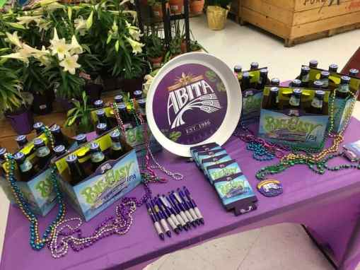 Abita Big Easy IPA Pop-Up Band Tour
