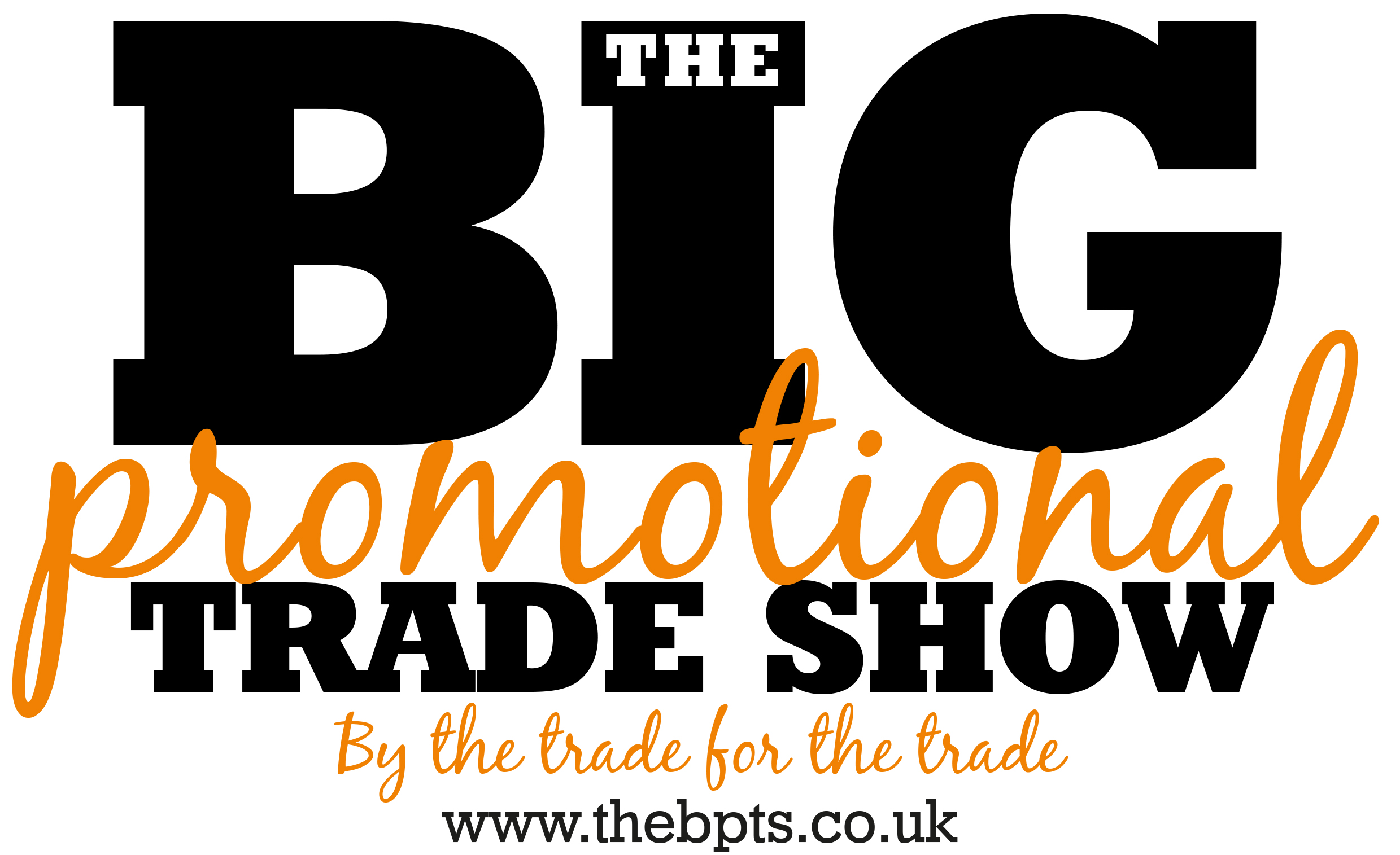 the big promotional trade
