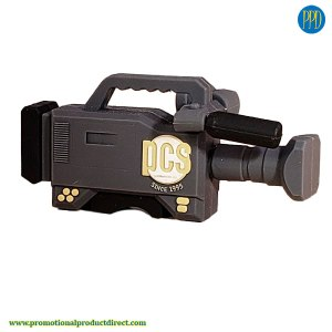 video camera 3D shaped usb flash drive