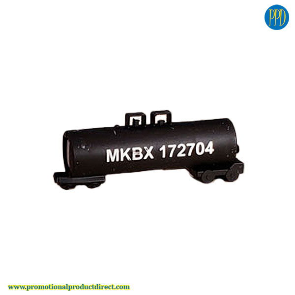 rail car custom shaped 3D flash drive USB