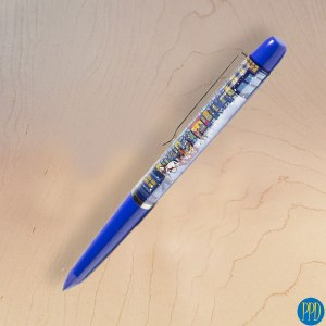 floaty floating action pen writing instrument promotional product direct