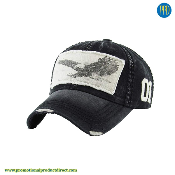 cheap factory direct logo baseball hat