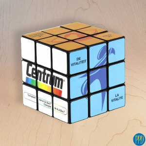custom rubiks cube promotional product direct