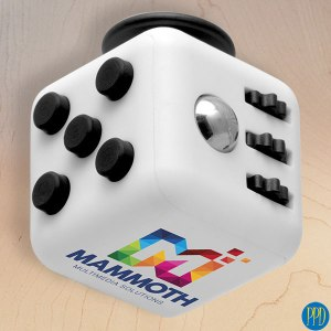 fidget cube promotional product direct