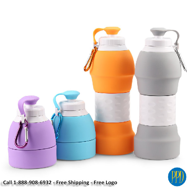 folding-silicone-water-bottle
