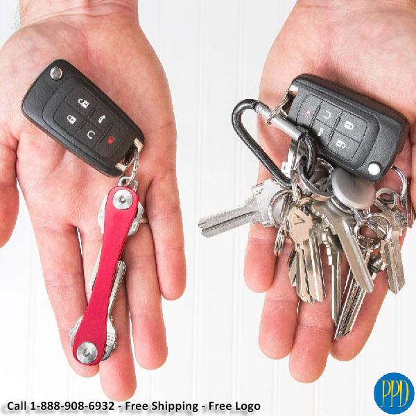 keysmart key system