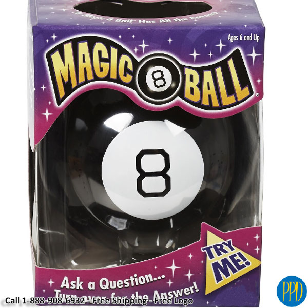 magic 8 ball fortune teller game