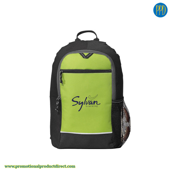 book bag custom promotional product