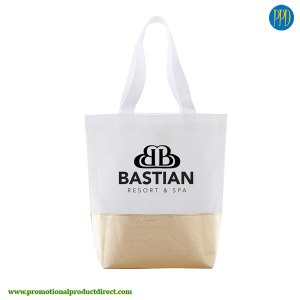 custom inexpensive canvas bag for retail and promotional product