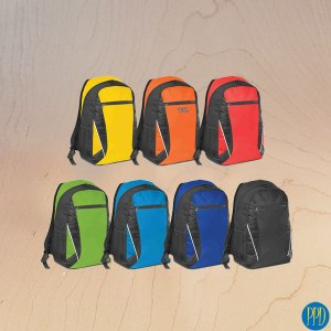 cheap inexpensive promotional backpacks and bags