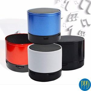Blue tooth wireless speaker