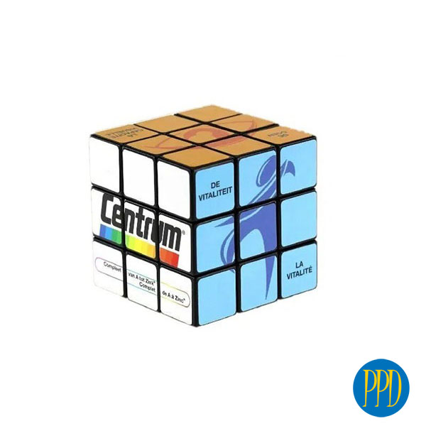 rubiks cube magic cube with your logo