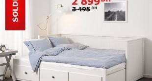 Ikea Maroc Catalogue Brochure Dépliant Promotionnel Page7