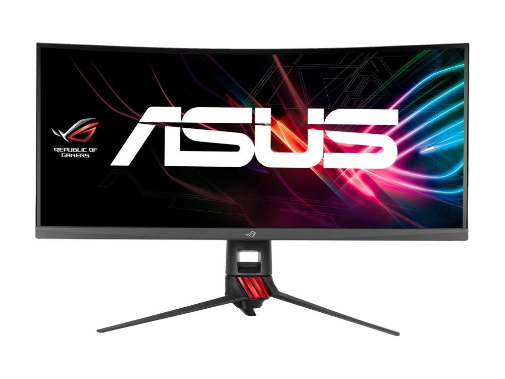 medium resolution of gaming monitors