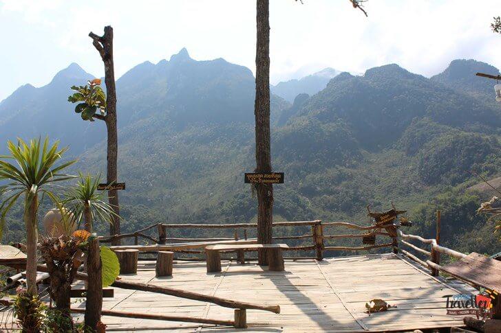 Cheap Holiday Destination - Thailand - Chiang Dao