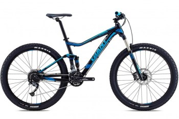 Giant Stance 27.5 Review