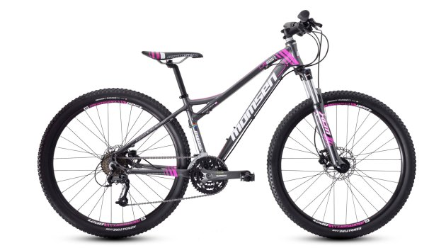 Momsen Lady651 Mountain Bike