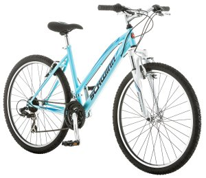 Schwinn Womens High Timber MTB Review