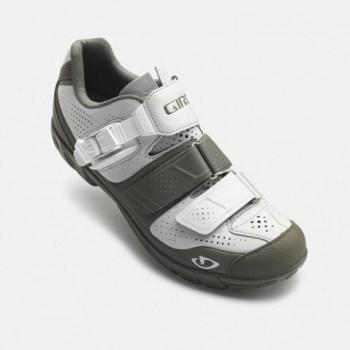 Womens mountain bike shoe