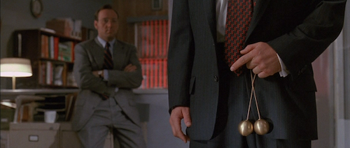 Alec Baldwin, Kevin Spacey, Glengarry Glen Ross, Brass Balls