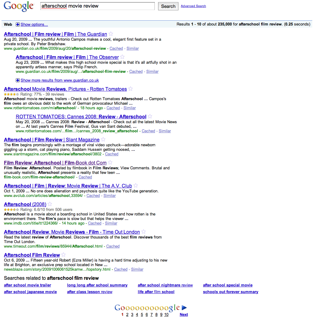 using google advanced search miller michael