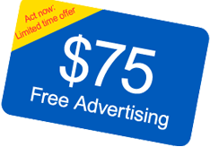 $75 Google AdWords Coupon