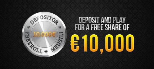 Depositor-10k