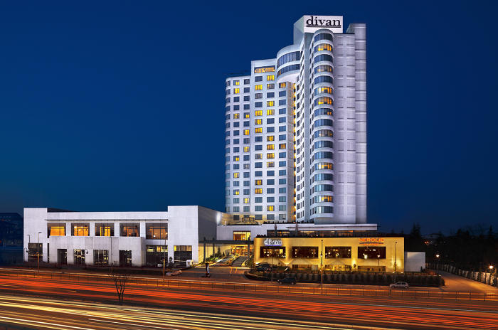 Tested And Recommended 5 Star Hotels In Istanbul Turkey