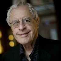 Friday Favorites -- Charles Simic