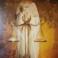 Justice (Seeker Part 25)