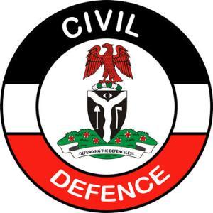 Lockdown: NSCDC in Kaduna arrest 21 suspects in hotels