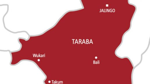 Taraba LG boss, nephew abducted, killed