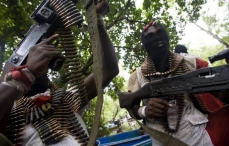 Unidentified gunmen abduct Immigration spokeswoman in Benin — Official