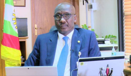 NNPC Targets Aggressive Growth in Domestic Gas Utilization