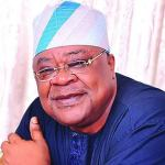 Sports Minister Congratulates Alao Akala at 70