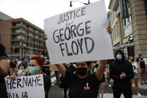 Floyd: New York City declares curfew