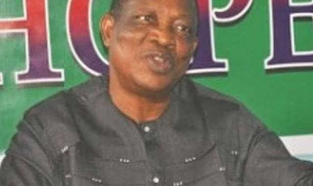 Ondo Commissioner for Health Dies of Coronavirus