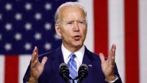 Almost 500 U.S. national security leaders endorse Joe Biden over Trump