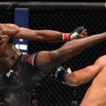 Nigeria's Adesanya knocks out Costa, retains UFC title
