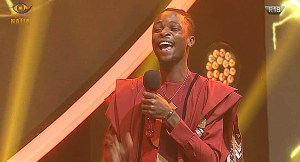 Laycon Wins Big Brother Naija Season 5