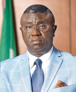 Going beyond politics and politicking to service: The Clem Agba exemplar, By Sufuyan Ojeifo