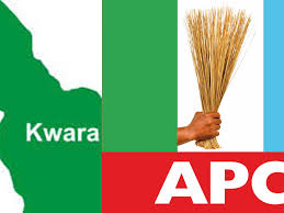 How to resolve Kwara APC crisis - Party chieftain