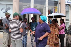 Mildred Okwo Wants Nigerians to Watch La Femme Anjola and prove cinema owners wrong