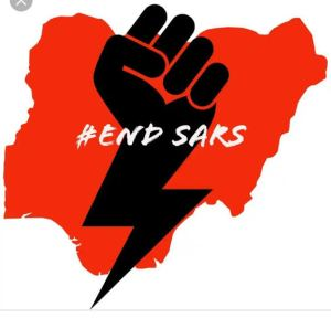 #EndSARS Gains US Policy Priority, By Jeremy Philips
