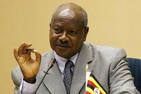 Ugandan president to be retested after aides test positive for COVID-19