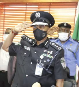 Usman Alkali Baba and the Nigerian Police Force of Our Dreams, by Jerome-Mario Utomi